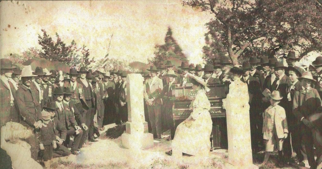 old cemetery pic